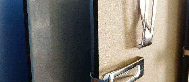 Bildhalter, Acrylglas Maßanfertigung